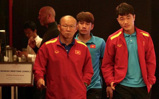 Tuyển Việt Nam nghiên cứu kỹ đối thủ trước giờ G, sẵn sàng xung trận tại Asian Cup 2019