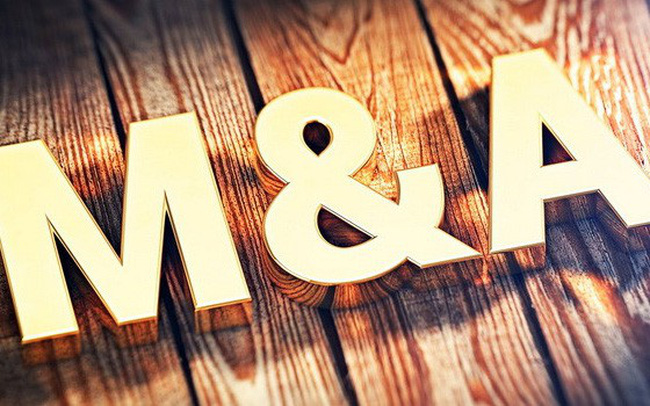 Giá trị các thương vụ M&A doanh nghiệp toàn cầu tăng vọt trong năm 2018