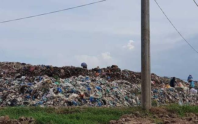Nhà máy xử lý rác bán lỗ gần 100 tỷ đồng sau 3 lần đấu giá