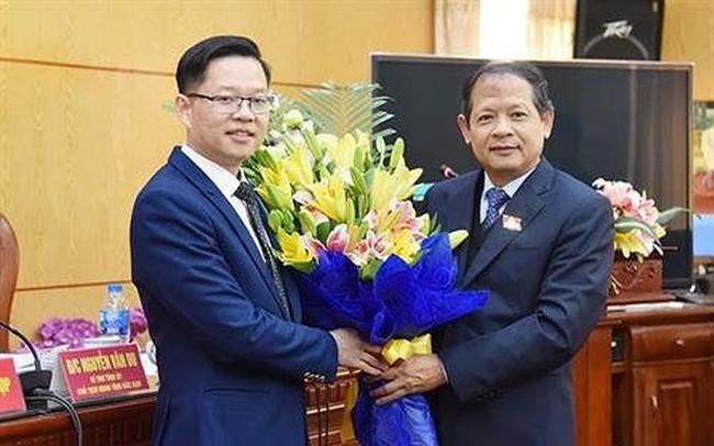Thủ tướng phê chuẩn Phó Chủ tịch UBND 4 tỉnh, thành phố