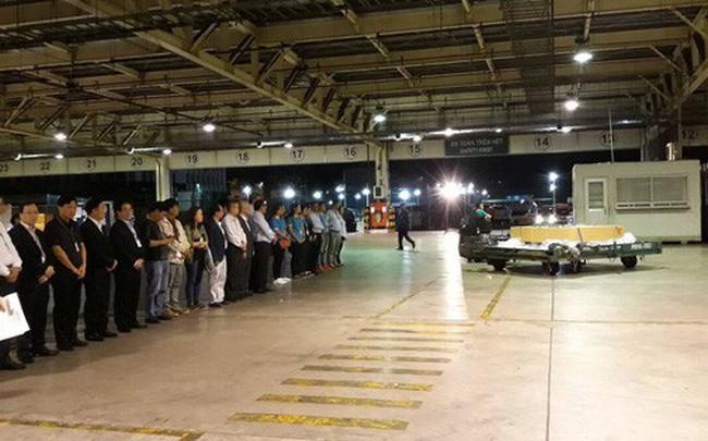 Ngày mai, 3 du khách bị thương ở Ai Cập sẽ về trên chuyên cơ