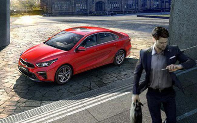 """Mẫu ô tô đạt kỷ lục đặt hàng, làm """"khuynh đảo"""" thị trường Việt có gì hấp dẫn?"""