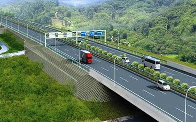 Chuẩn bị làm tuyến cao tốc Hòa Bình - Mộc Châu