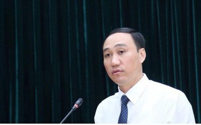 Chân dung tân Phó Chủ tịch 7X của Ủy ban Trung ương MTTQ Việt Nam - ảnh 1