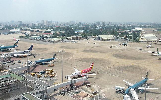Đề xuất hơn 11.000 tỷ đồng làm nhà ga mới sân bay Tân Sơn Nhất