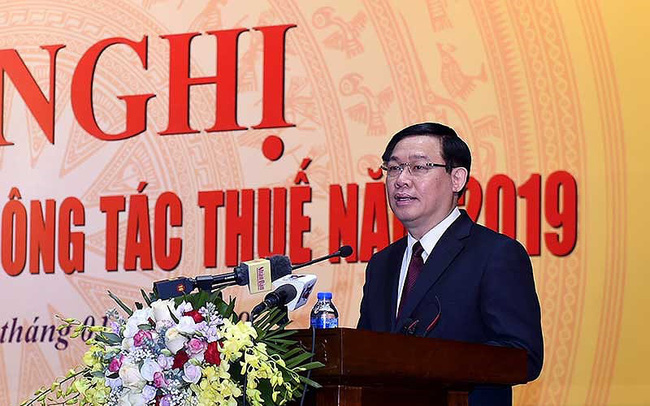 'Không đẩy những phán quyết về thuế lên Thủ tướng'