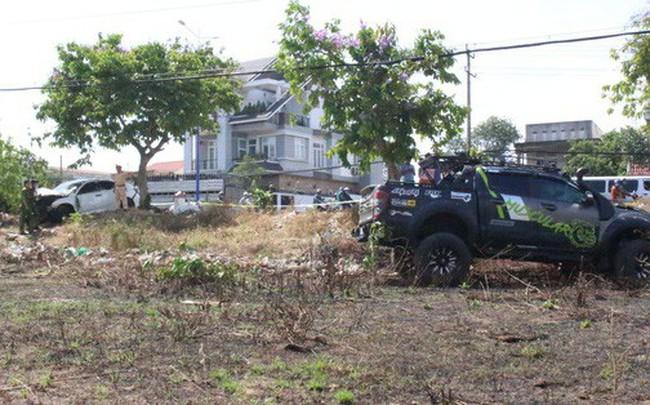 Vụ nam thanh niên bị xe Ford Ranger tông chết: Mới đi bán dưa hấu ngày đầu tiên, gia cảnh nghèo khó - ảnh 1