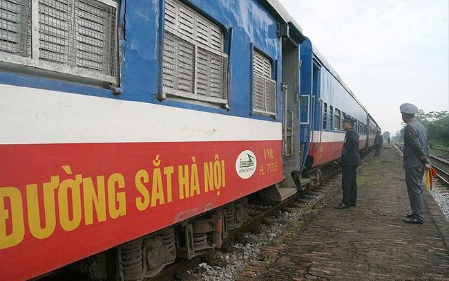 Quan hệ Tổng Cty Đường sắt với công ty khác không phải 'bố - con'