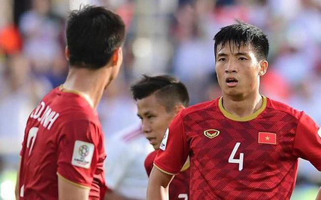 Thua Iran, tuyển Việt Nam bật khỏi top 4 đội xếp thứ 3 có thành tích tốt nhất