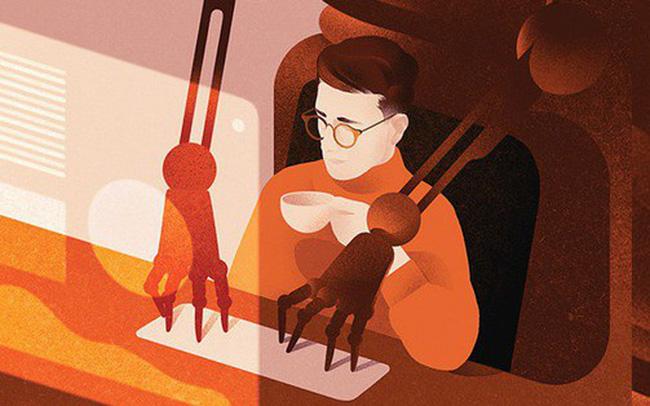 Yêu công việc của mình có đồng nghĩa là phải yêu văn hoá công ty luôn không?