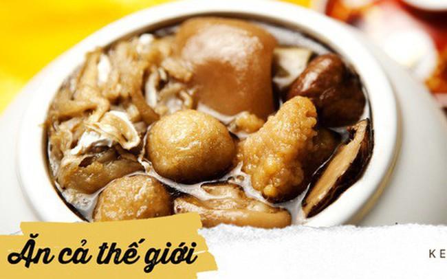 Những món ăn có tên gọi kỳ quặc ở Trung Quốc, đặc biệt là cái số 3 khiến ai nghe cũng bật cười
