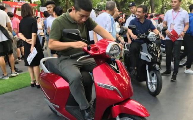 """Nikkei: Từ xe máy đến điện thoại, hàng """"Made in Vietnam"""" phát triển nhờ trợ lực từ doanh nghiệp ngoại"""