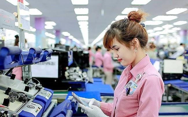 Công nghiệp hỗ trợ VN nhìn từ chuyện ông lớn Samsung - ảnh 1