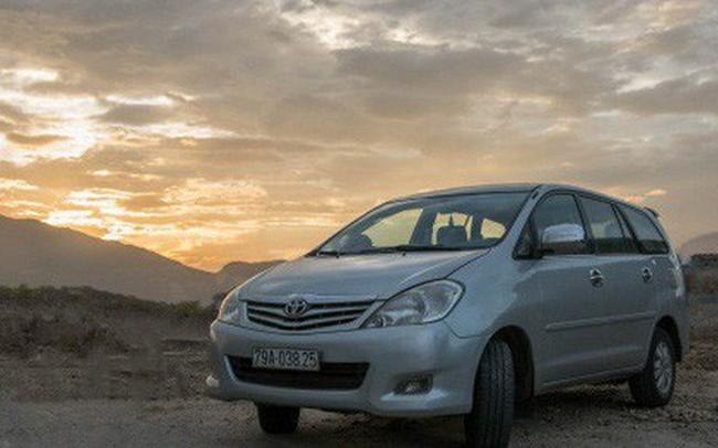 Rất nhiều người Việt lùng mua chiếc ô tô cũ này của Toyota: Tiết lộ lý do vì sao