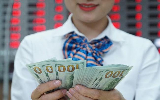 Sau động tác thật, Ngân hàng Nhà nước dồn dập mua ròng ngoại tệ