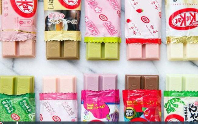 """[Marketing thời 4.0] Vì sao một nhãn kẹo phương Tây như Kitkat lại trở thành """"đặc sản"""" số 1 ở Nhật, khiến ai ai cũng phải mua về làm quà?"""