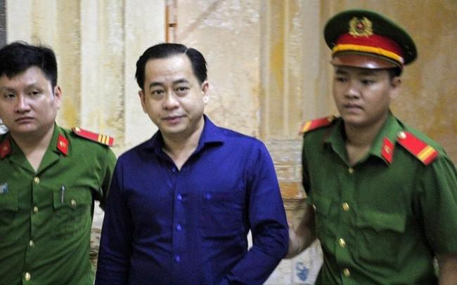 Vũ nhôm và 2 cựu thứ trưởng Công an ra tòa ngày cận Tết