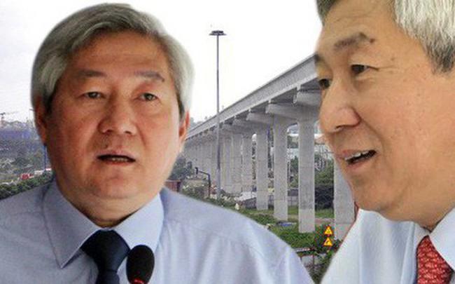UBND TP HCM chỉ đạo kiểm điểm những người liên quan sai phạm ở dự án metro số 1