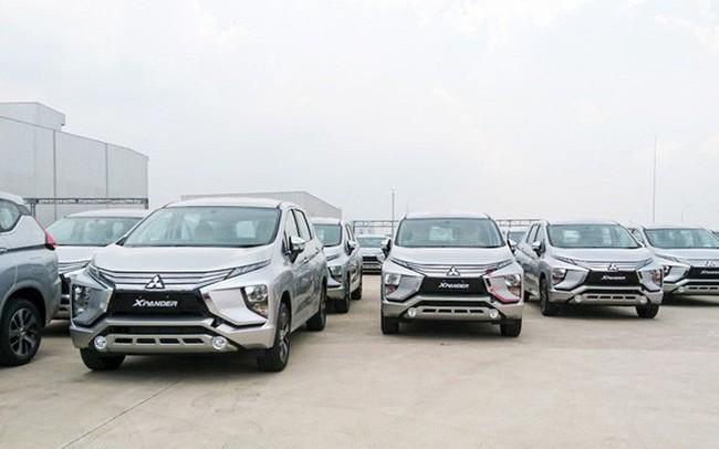 Mitsubishi trước bài toán khan hàng tại Việt Nam