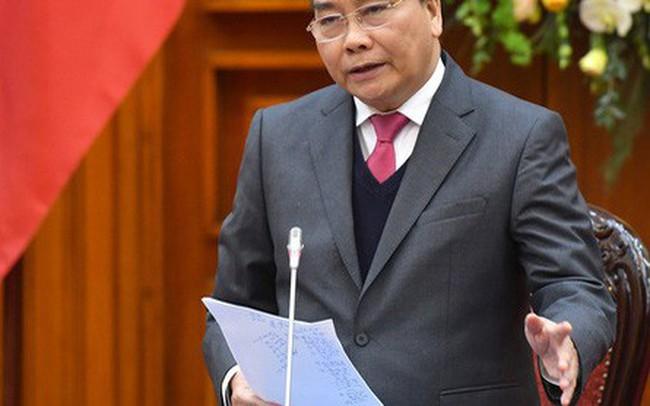 Tổ công tác Thủ tướng cần thẳng thắn với bí thư, chủ tịch, bộ trưởng…