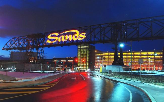 5 công ty casino lớn và phát triển mạnh nhất trên thế giới