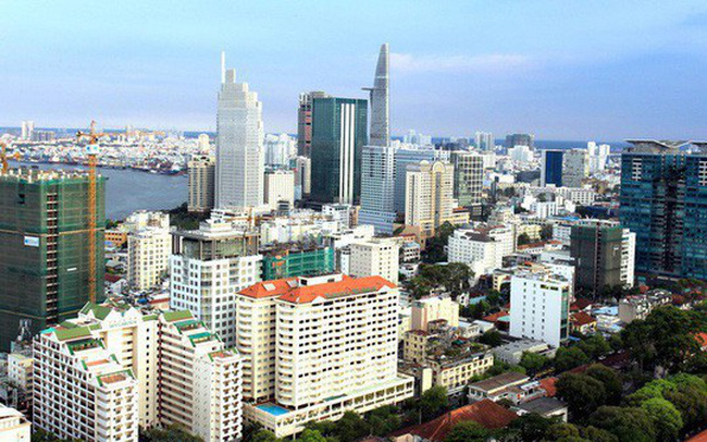 Tp.HCM: Nhu cầu thuê văn phòng và mặt bằng kinh doanh tăng mạnh