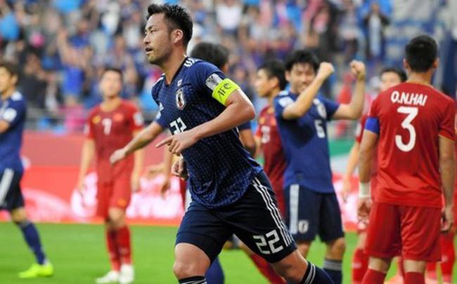 Sự thật chuyện đội trưởng Nhật Bản chỉ trích đồng đội vì chỉ thắng sát nút Việt Nam