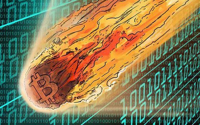 Thợ đào tiền mã hóa Trung Quốc tan giấc mộng đổi đời khi bong bóng Bitcoin vỡ
