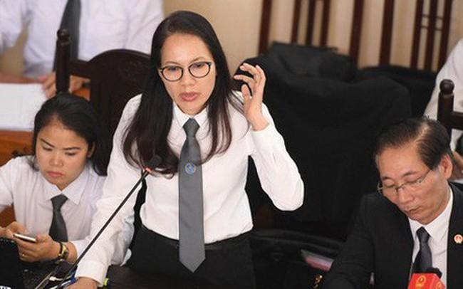 [Nóng] Luật sư công khai chứng cứ nghi bị ngụy tạo đổ tội cho chú ruột BS Lương, đề nghị điều tra