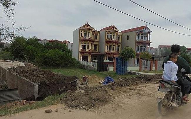Hà Nội 'chốt' thời hạn xử lý xong vi phạm đất đai tại Sóc Sơn