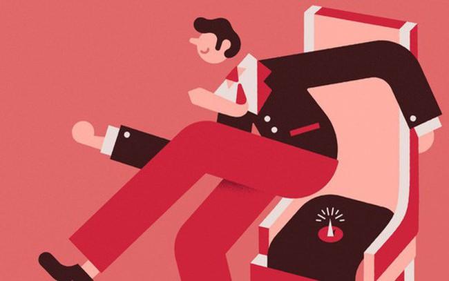 Có sếp thuộc 5 kiểu sau, bạn chắc chắn sẽ phải làm việc cật lực mà không được đãi ngộ xứng đáng