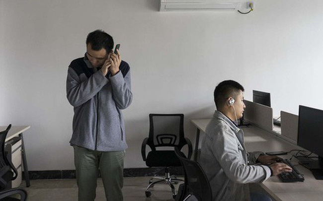 Hỏng mắt khi lên 6, coder Trung Quốc vẫn quyết tâm đem Internet đến gần hơn với người khiếm thị