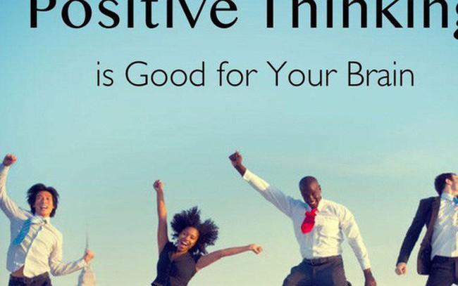 Thế cục đời người, hơn - kém nhau dựa vào 4 chữ: Tư duy tích cực