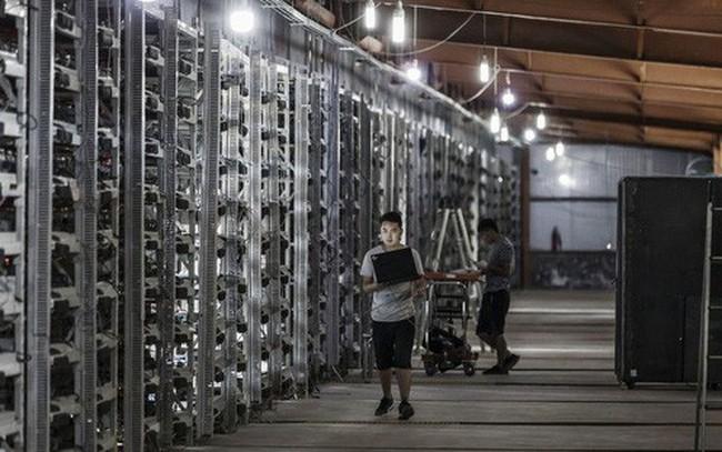 """Cứ mỗi 4 ngày, Trung Quốc có thêm một """"kỳ lân"""" công nghệ"""