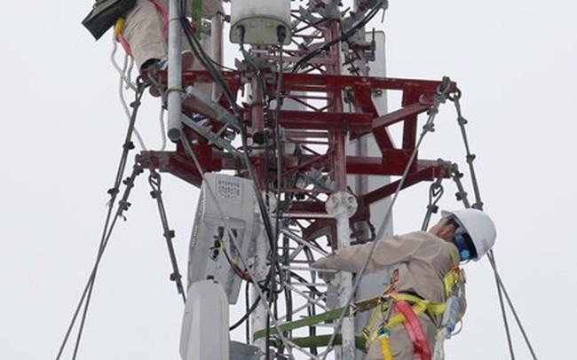 Chi tiết chất lượng 4G của các 'đại gia' viễn thông ở khu vực Hà Nội