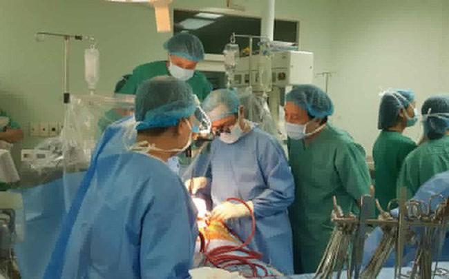 Hà Nội: Nam thanh niên 27 tuổi không may qua đời sát Tết Nguyên Đán, hiến tạng cứu 6 người