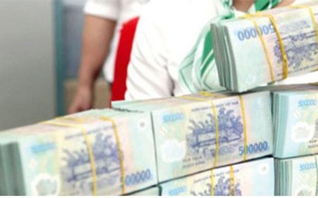 Thu ngân sách Nhà nước tháng đầu năm tăng 7,5%