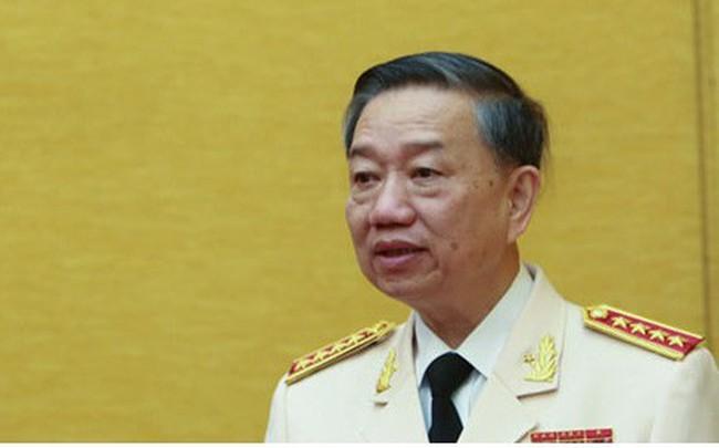 Bộ trưởng Tô Lâm: Xây dựng đội ngũ cán bộ Công an ngang tầm nhiệm vụ