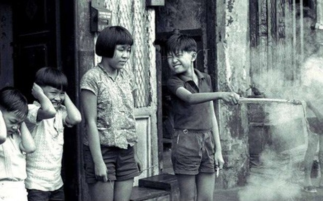 Hình ảnh người Singapore đón Tết âm lịch trong quá khứ và hiện tại