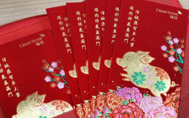 Chi 38 triệu USD để in hàng chục triệu chiếc lì xì - đây là cách các công ty Hồng Kông biến Tết thành một trong những sự kiện marketing quan trọng nhất năm