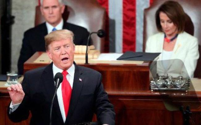 Chính thức: Ông Trump sẽ gặp ông Kim Jong Un tại Việt Nam