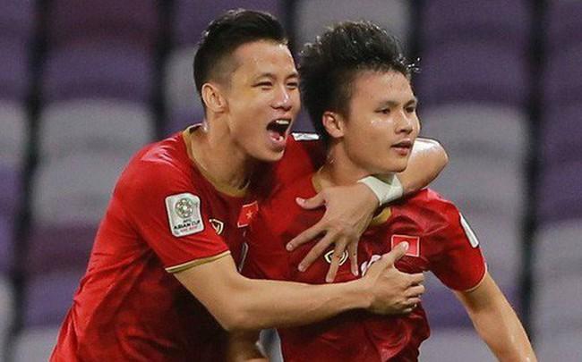 """Chính thức: Quang Hải thắng giải """"Pha làm bàn đẹp nhất Asian Cup 2019"""""""