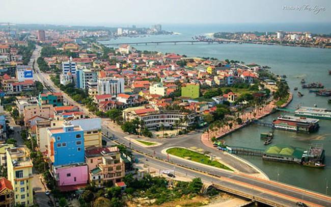 Quảng Bình: Xây dựng đồng bộ hệ thống hạ tầng kỹ thuật đô thị