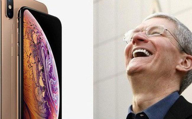 Chìa khóa trở lại thành công của Apple: thừa nhận iPhone đang lao dốc và điều đó chẳng làm sao cả!