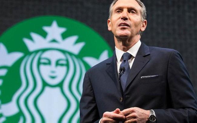 Cách Howard Schultz vực dậy cả đế chế Starbucks trước bờ vực thẳm: Dẹp mớ sandwich ra khỏi menu, minh bạch hóa mọi thứ cho nhân viên, đóng cửa toàn bộ cửa hàng ở Bắc Mỹ để đào tạo lại