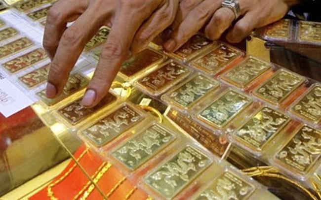 """Giá vàng """"phi SJC"""" tăng vọt trong ngày làm việc đầu tiên sau Tết, lên trên 37,5 triệu đồng/lượng"""