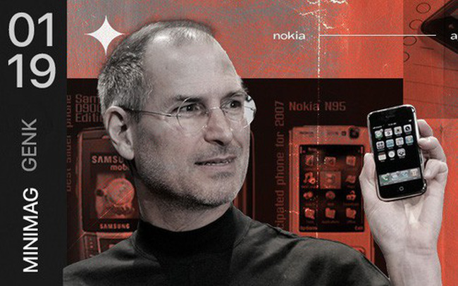Vì sao nói Apple khó có thể lâm vào tình cảnh của Nokia ngày trước?