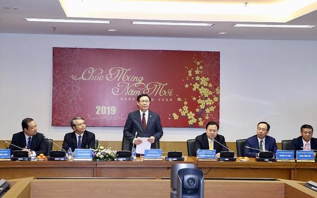 Sắp công bố sách trắng doanh nghiệp Việt Nam 2018