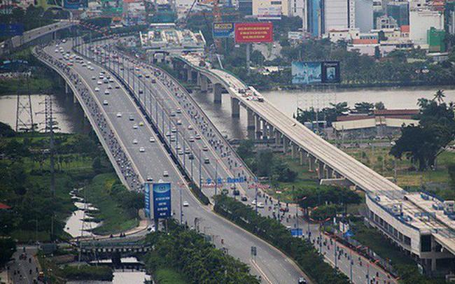 Chính phủ chỉ đạo việc tăng vốn hai tuyến metro Tp.HCM