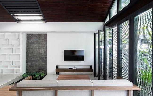 Làm nhà một tầng siêu đẹp với chi phí tiết kiệm chỉ 270 triệu đồng